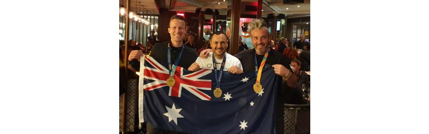 O'Brien's Real Estate Completes The NYC Marathon