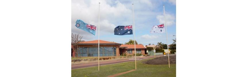 Vietnam Veterans Day Memorial Service - Western Australia