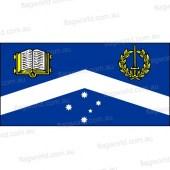 Monash University Flag