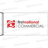 First National Commercial - Corporate