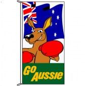 Aussie Battler Flag