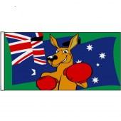 Battle Flag of Australia