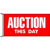 Auction This Day Flag HF