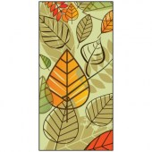 Autumn Flag 7 900mm x 1800mm (Knittted)