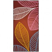 Autumn Flag 9 900mm x 1800mm (Knittted)