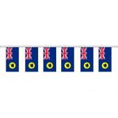 WA Bunting Flags