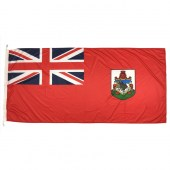 Bermuda Flag 1800mm x 900mm (Knitted)