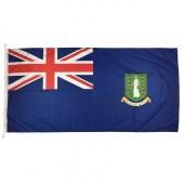 British Virgin Islands 1800mm x 900mm (Knitted)