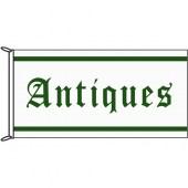 Antiques Flag
