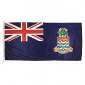 Cayman Island flag 1800mm x 900mm (Knitted)