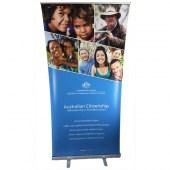 Citizenship Affirmation (Silver Stand)