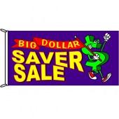 Big Dollar Saver Sale