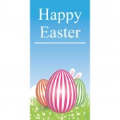 Easter 16 Flag 900mm x 1800mm (Knitted)