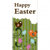 Easter 20 Flag 900mm x 1800mm (Knitted)