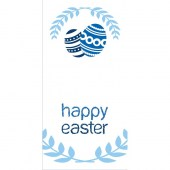 Easter 4C Flag 900mm x 1800mm (Knitted)