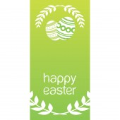 Easter 5B Flag 900mm x 1800mm (Knitted)