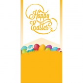 Easter 7C Flag 900mm x 1800 (Knitted)