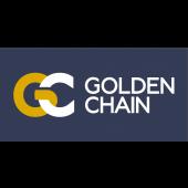 Golden Chain Flag