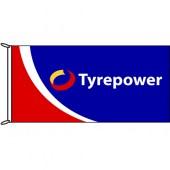 TyrePower Corp Flag