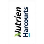 Nutrien Harcourts (2020) White Flag