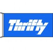 Thrifty Flag