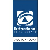 First National Reverse Logo Auction (2016)