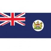 Hong Kong Superseded Flag