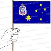 RSL Hand Flag Handwaver