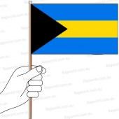 Bahamas Hand Flag Handwaver