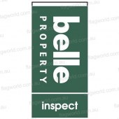 Belle Property Inspect Flag