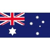 Australian Historical Flag