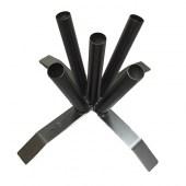 Metal Flagpole Base (For 5 Timber flagpoles)