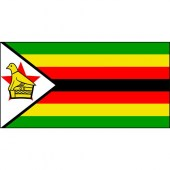 Zimbabwe national flag