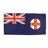 NSW State Flag