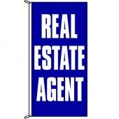 Real Estate Agent Flag