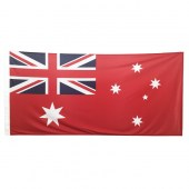 Red Ensign 1800mm x 900mm (Knitted)