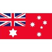 Red Ensign Flag Historical Design - 1800mm x 1200mm