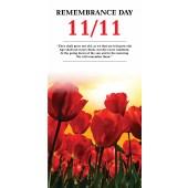 Remembrance Day Flag REM_8