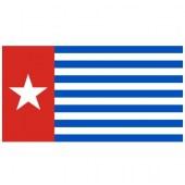 West Papua Flag