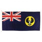 SA State Flag