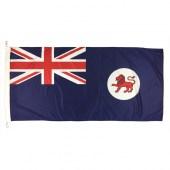 TAS state flag