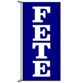 Fete Flag