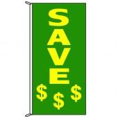 Save $$$ Flag