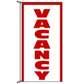 Vacancy Flag