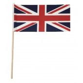 United Kingdom Handwaver  Hand Flag