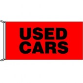 Used Cars Red Flag