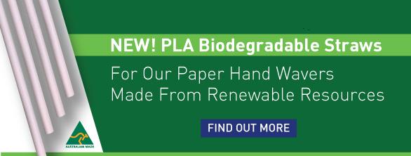 PLA Handwaver Straws