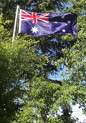 Flagworld Newsletter