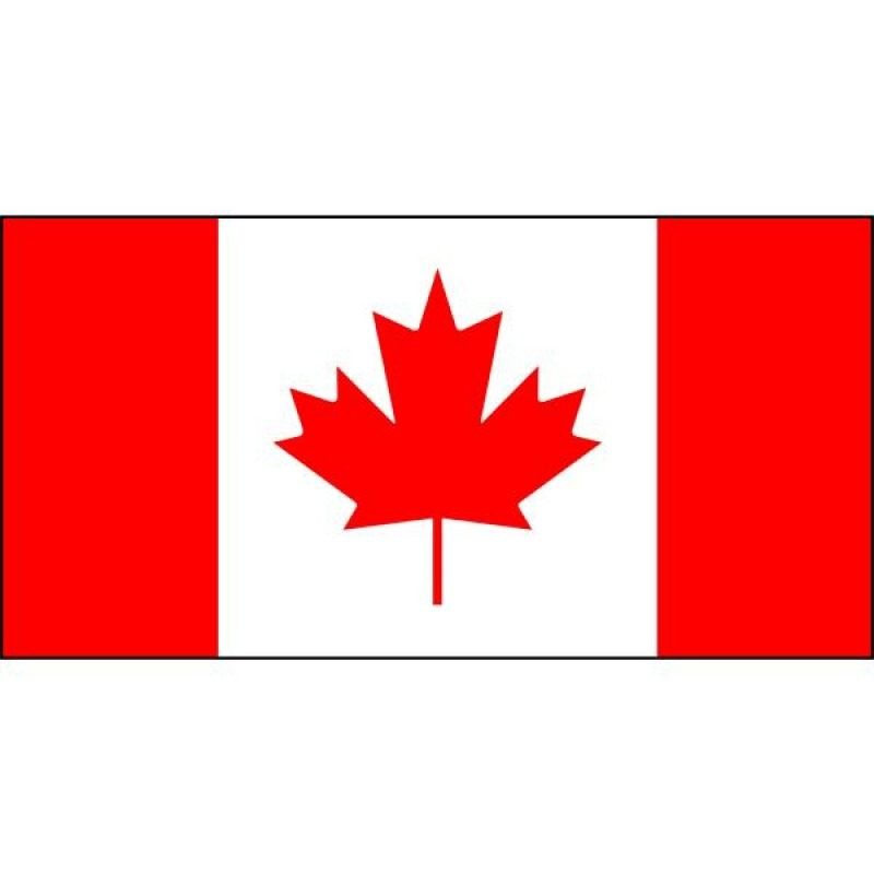 canadian national flag Canada's national flag celebrates its 50th anniversary approved by parliament  on december 15, 1964, the flag was proclaimed by queen.