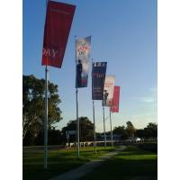 Anzac Day Banners View 2